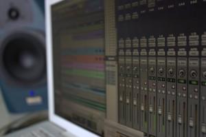 Mobile Pro Tools Recording